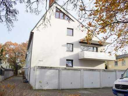 Gemütliche 3 Zimmer-Eigentumswohnung im Maisonette-Stil mit Terrasse in zentraler Wohnlage!
