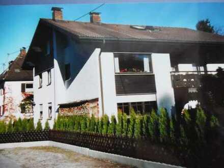 5-Zi.-Wohnung in zentraler Toplage in Füssen