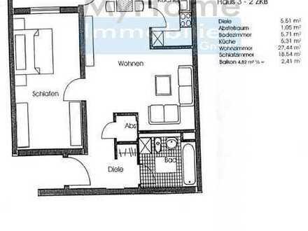 ++ Eigentumswohnung als Kapitalanlage zu verkaufen ++ Provisionsfrei