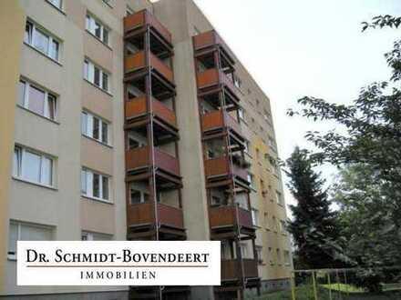 Kapitalanleger aufgepasst - Wohnungspaket mit 5 Eigentumswohnungen in Altenburg!