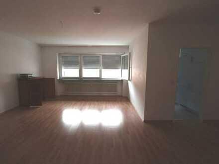 TOP 2 Zimmer Wohnung mit Einbauküche und Südbalkon in Mannheim-Rheinau