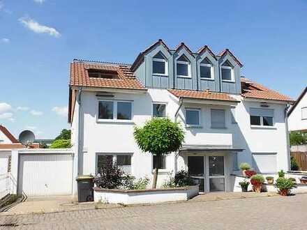 Bingen-Sponsheim – Moderne, große Wohnung mit Einliegerwohnung!