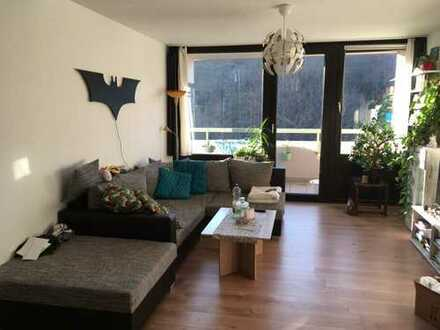 Wunderschöne 2 Zimmerwohnung in Bingen mit EBK & Riesenbalkon
