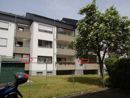 Ideale Wohnung für Singles, Paare, kleine Familien und als Kapitalanlage