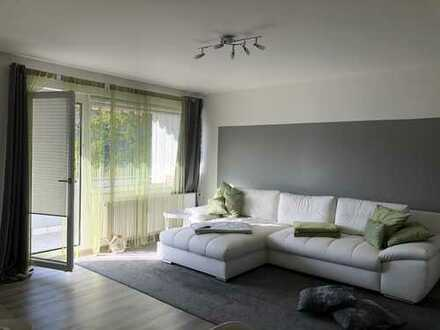 Schöne vier Zimmer Wohnung in Karlsruhe, Nordweststadt