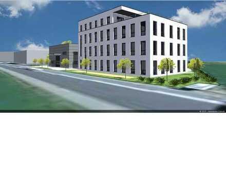 """156 m² Hochwertige Büroflächen """"NEUBAU ERSTBEZUG"""" in Heusenstamm zu vermieten"""