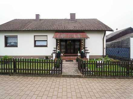 Einfamilienhaus in Waldmohr zu verkaufen