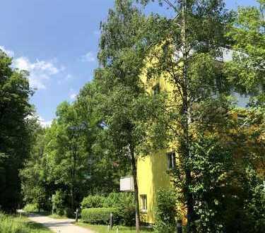 Helle, moderne 1-Zimmer Wohnung in Englschalking / Johanneskirchen