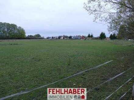 Baugrundstück in der Gemeinde Süderholz
