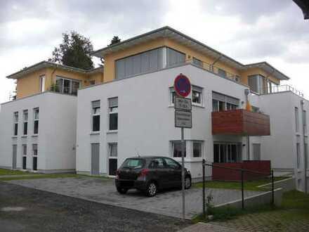 Moderne Wohnanlage im Zentrum von Kreuztal - gehobene Ausstattung