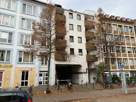 Ostertor! Interessante Anlageimmobilie mit 6 Wohneinheiten in zentraler Lage.