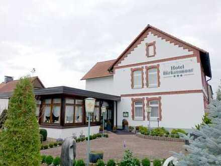 *** Gut laufendes und ansprechendes Hotel in reizvoller Lage - Nähe Wolfsburg ***