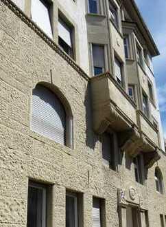 im Lehenviertel - gepflegte und großzügige 3 Zimmer-Wohnung