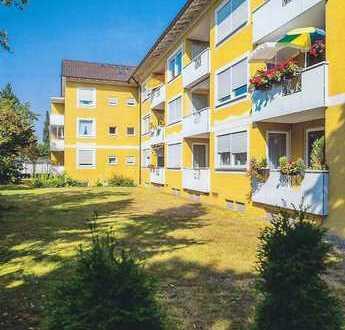 Freundliche, vollständig renovierte 2-Zimmer-Wohnung in Bad Wörishofen