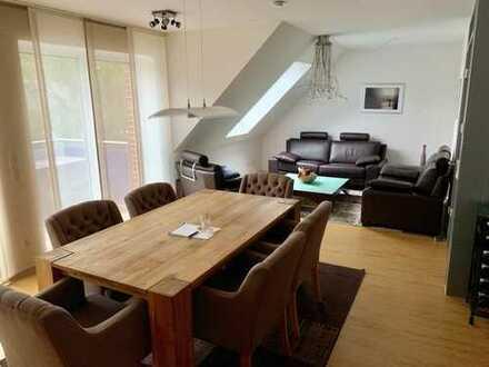 Geräumige, vollrenovierte 3-Zimmer-Wohnung zur Miete in Münster