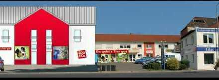 Gewerbepark im Zentrum von Bünde zu verkaufen! Teilweise Neubau * TOP Lage * 6,5 % Netto Rendite!