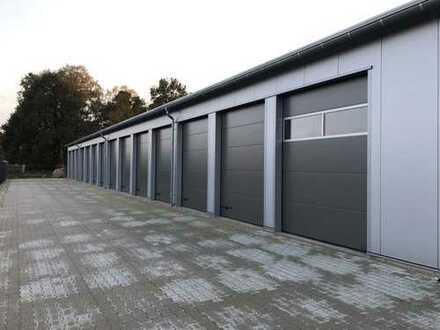 Garage für Auto,Wohnwagen,Boot,Lagerfläche in Hörstel