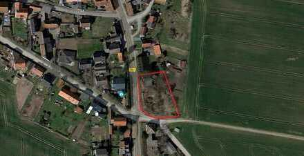 Attraktives Baugrundstück in Ortsrandlage von Hakenstedt mit vielfältigen Nutzungsmöglichkeiten!
