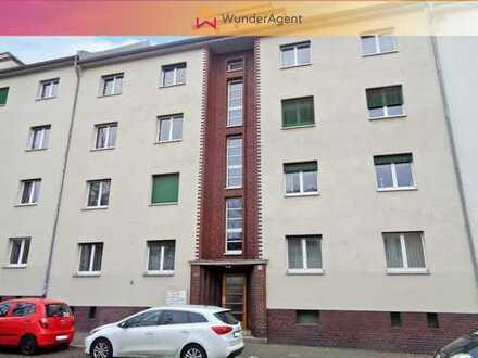Hervorragende Kapitalanlage in Leipzig-Gohlis mit Entwicklungspotenzial!
