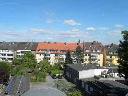 Über den Dächern des Kreuzviertels-Provisionsfrei!