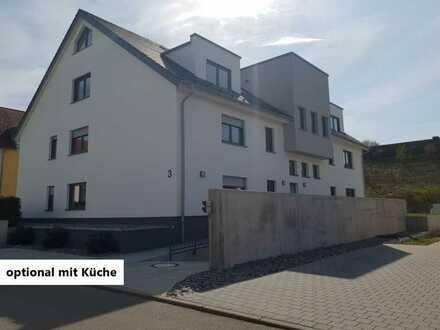 Exklusive kleine Wohnungen optional mit Küche in Dußlingen Eschenweg 3