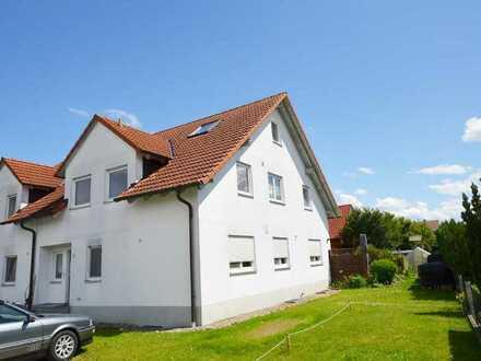 3,5-Zi. Maisonettewohnung in Pfaffenhofen-Kadeltshofen