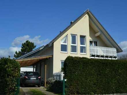 Freistehendes Einfamilienhaus in Oberursel
