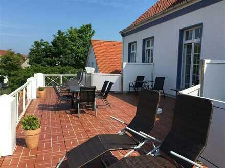 Kleines gemütliches Ferien-Appartement - mein Stück Norderney