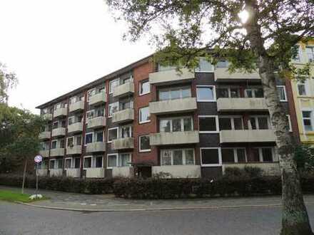 Studenten aufgepasst! 1-Zimmer Wohnungen mit Balkon zu vermieten!