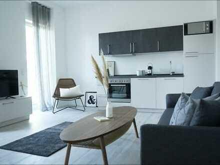 NEUBAU BOARDING HOUSES DELUXE 2 Zimmer -voll ausgestattet- PRIME PARK *Tagespreis Euro 99,- €*