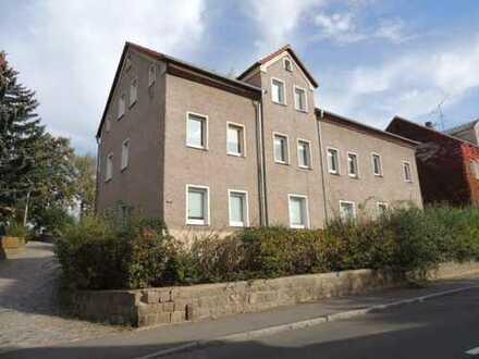 ***Zweifamilienhaus zum Ausbauen in Vielau***