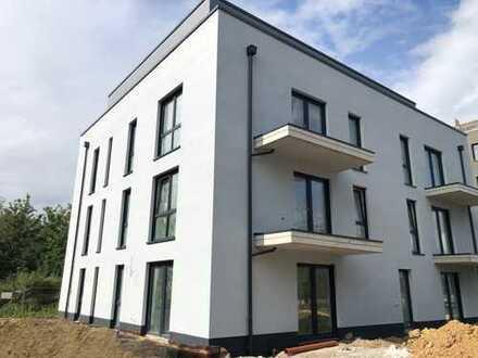 NEUBAU Erstbezug exklusive Penthouse Wohnung Wiemelhausen Dachterrasse mit Südausrichtung