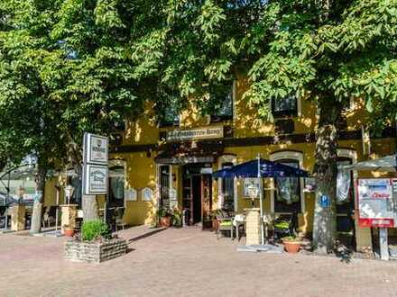 Etablierte Gaststätte am Bahnhof in Leiferde!