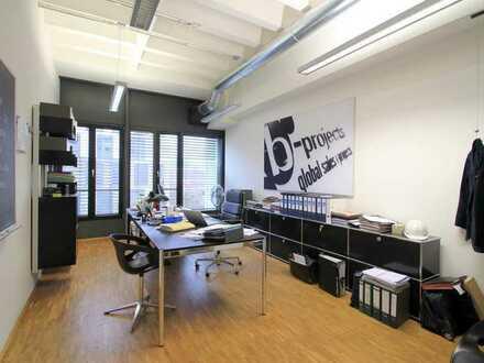 Moderne Büro-/ Kanzlei-/ Praxisfläche im Stadtregal