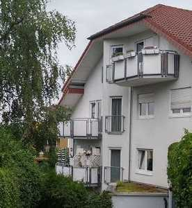 Höll-Immobilien: Top 2 Zimmerwohnung in guter Lage, sofort zu beziehen.