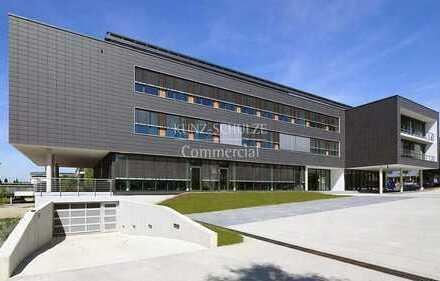 Highlight! Modernste Büroflächen im SQUARE Ettlingen (zukünftige Erweiterung möglich!)