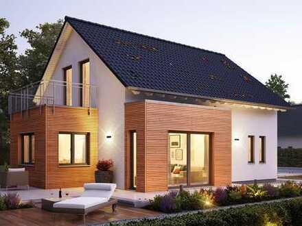 Individuell planbares Traumhaus in Witten