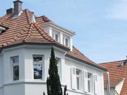 Traumhafte Villa in Bestlage in Mainz-Gonsenheim