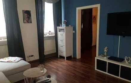 Attraktive 3-Zimmer-Erdgeschosswohnung mit EBK in Speyer