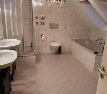 3-ZKB Wohnung, Dachterrasse, Stellplatz, top ÖPNV Anbindung