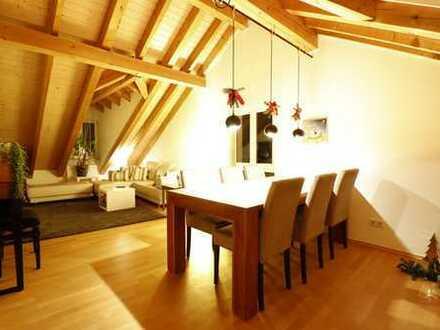 Wohnen am Kurpark - Exklusiv geschnittene 3- Zimmerwohnung in idealer Lage