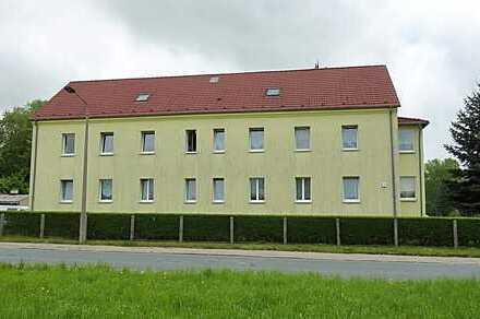 Helle 2-Zimmer-Erdgeschoss-Wohnung in Müncheberg