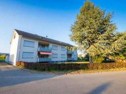 Mehrfamilienhaus mit sechs Wohneinheiten in Stadenhausen