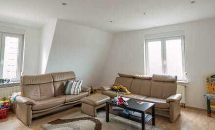 4 Zimmer-Wohnung in Bad Cannstatt