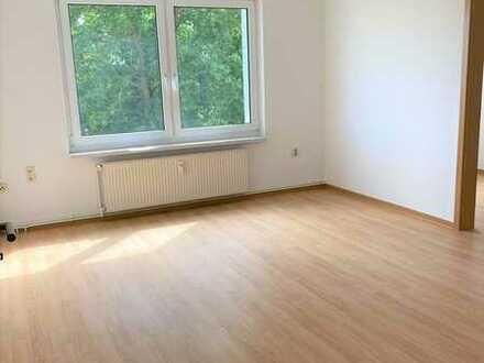 Modernisierte 3-Raum Wohnung