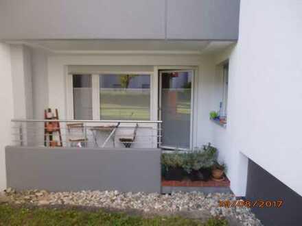 Schöne drei Zimmer Wohnung in Böblingen (Kreis), Renningen
