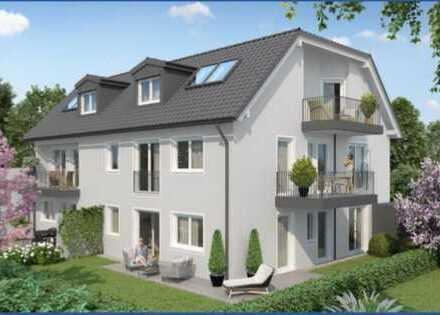 *Living in Lerchenau*sehr schöne 2 Zi. DG WHG mit Süd Balkon*FbHzg*El.Rollos*Parkett*