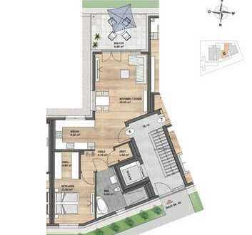Neu-Comfort-Wohnung in W.-Ronsdorf ! Info in unserem Büro So.23.06.19 v. 11-12 Uhr !