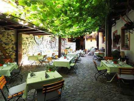 Endingen: Romantisches Wohn- und Geschäftshaus mitten in der Altstadt