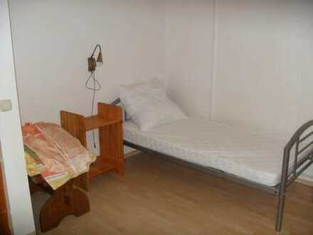 Möbliertes Zimmer - 420,00 € pauschal pro Monat